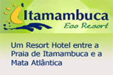 Itamambuca Eco Resort
