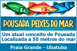 Pousada Peixes do Mar