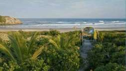 Grajagan Surf Resort - Ilha do Mel