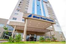 Blue Tree Towers Rio Verde - Rio Verde