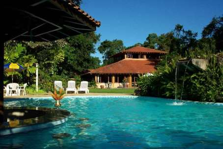 Itamambuca Eco Resort - Carnaval