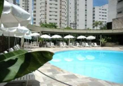 Ferraretto Hotel (Hotéis no Guarujá)