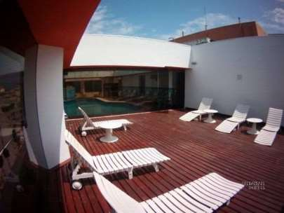 Flat Golden Beach - Natal