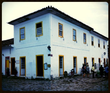 Pousada do Careca - Tiradentes