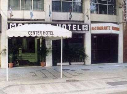 Center Hotel - Centro - Páscoa