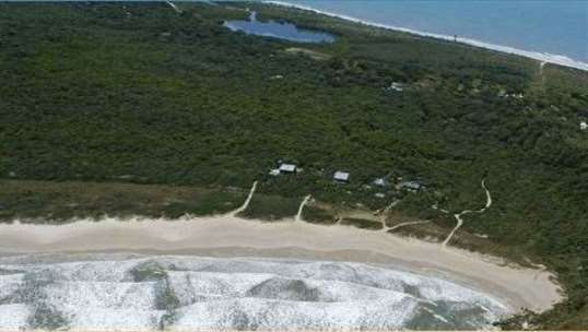 Grajagan Surf Resort - Réveillon