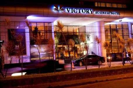 Victory Business Hotel - Páscoa