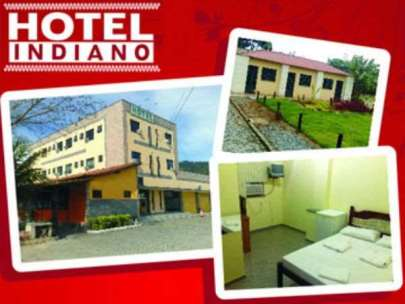 Hotel Indiano - Carnaval