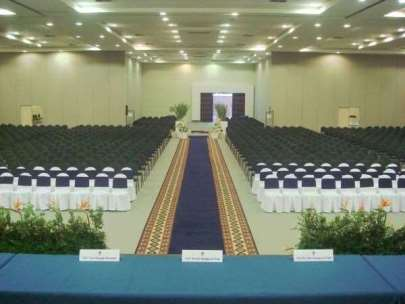 Rafain Palace Hotel E Convention Center - Corpus Christi