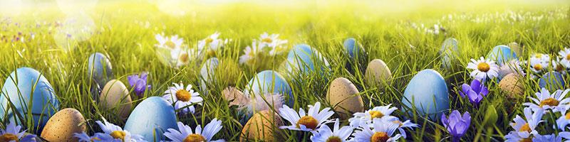 Páscoa em Cachoeiro de Itapemirim
